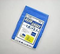 厚手ブルーシート#3000 1.8m×2.7m