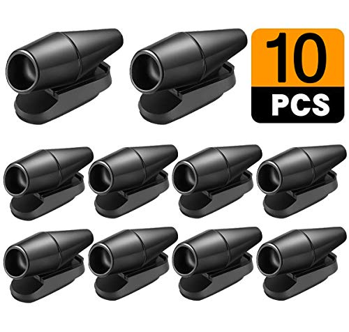 Deer Whistles Deer Warning Devices-Deer Whistles for Cars & Motorcycles-10 PCS- Car Safety Accessories