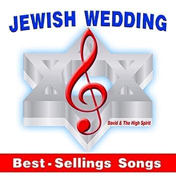 Jewish Wedding Best-Selling Songs