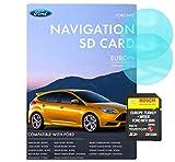 Ford MFD V10 Navigations-SD-Karte   Letztes Update 2020   Ford MFD Navi Karte für Europa