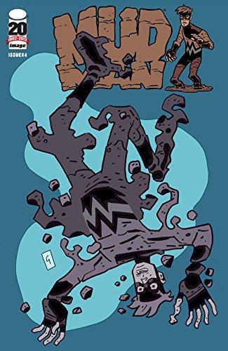 Mudman #4 (English Edition)