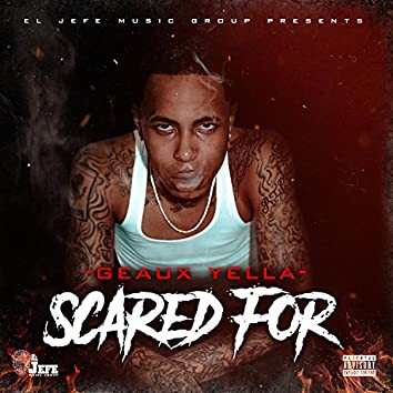 Scared For