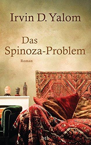 Das Spinoza-Problem: Roman