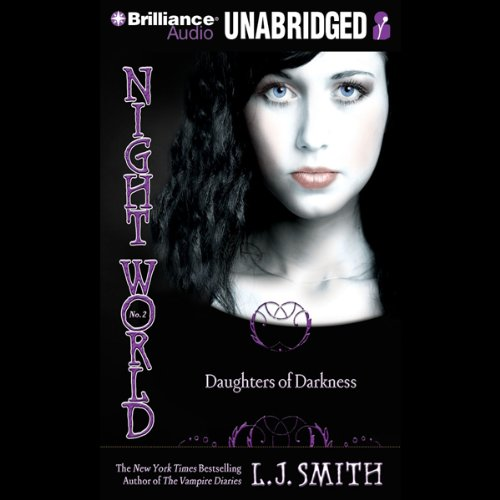 Daughters of Darkness Titelbild