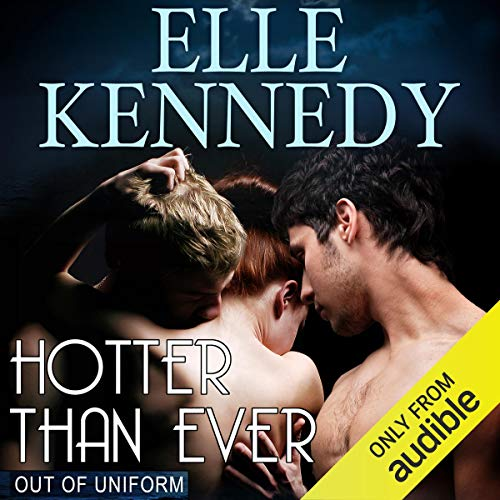 Hotter than Ever audiobook cover art