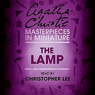 The Lamp: An Agatha Christie Short Story cover art