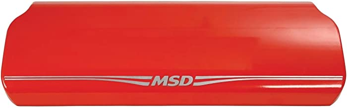 MSD 29711 Atomic Black Coil Cover for LS1//LS6 Engine