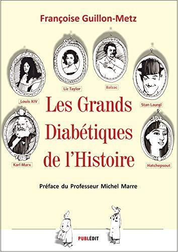 Les Grands Diabétiques de l'Histoire