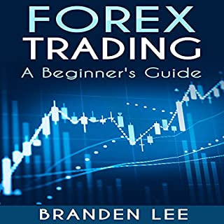Forex Trading: A Beginner's Guide audiobook cover art
