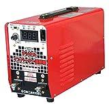 直流溶接機 デジタルインバータ溶接機 単相200V専用 DIGITAL-200A 1台 337-7296