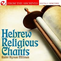Hebrew Religious Chants