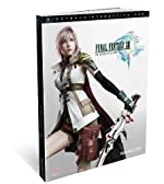 Final Fantasy XIII - The Complete Official Guide [import anglais]