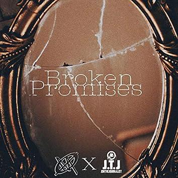 Broken Promises (feat. Jon the Journalist)