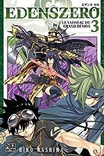 Edens Zero T03 - Le vaisseau du grand démon de Hiro Mashima