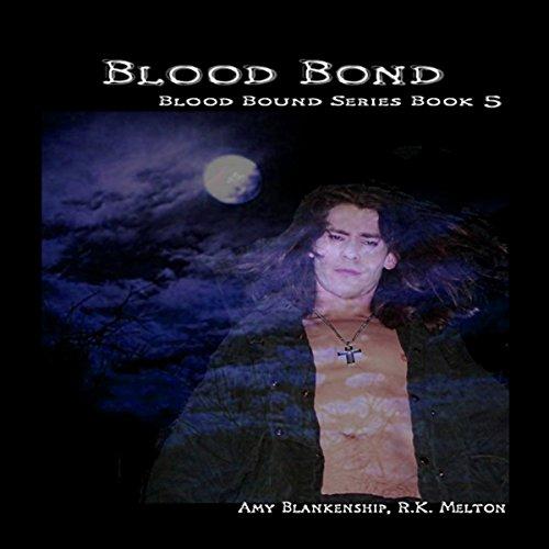 Blood Bond cover art