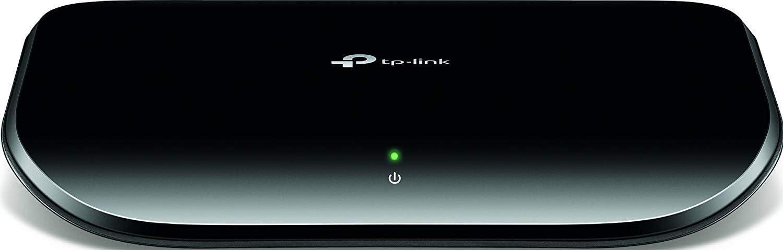 Tp Link Tl Sg1005d 5 Port Gigabit Desktop Switch Elektronik