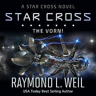 Star Cross: The Vorn! cover art