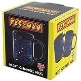 Pac Man Heat Changing Mug - 5