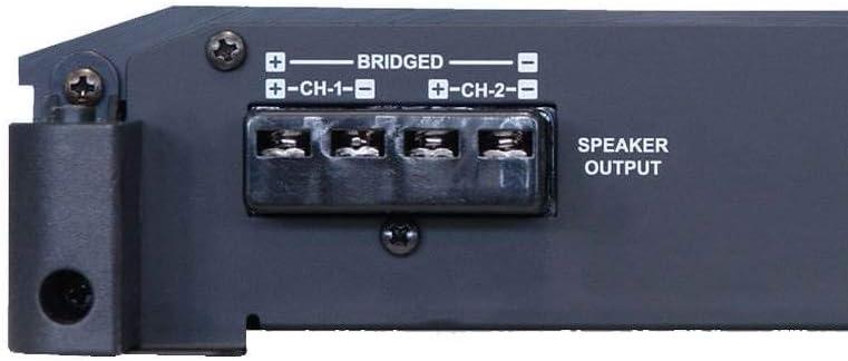 BBX-T600 2channels car audio amplifier Amplifier BBX-T600 Alpine BBX-T600