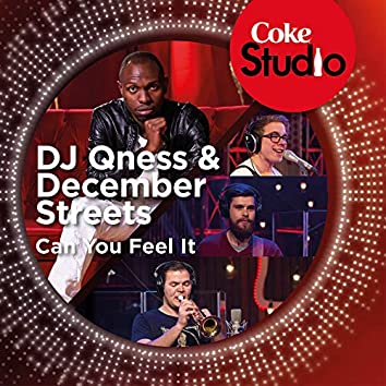 Can You Feel It (Coke Studio South Africa: Season 1)