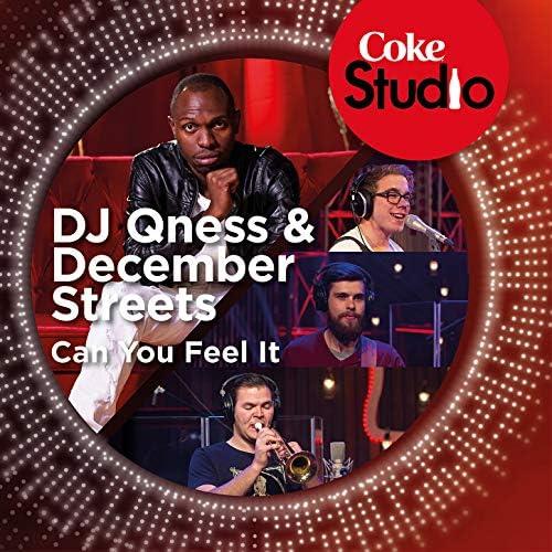 DJ Qness & December Streets