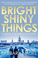 Bright Shiny Things (Hakim and Arnold Mystery)