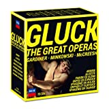 Gluck: Die Großen Opern (Limited Edition) - Gardiner