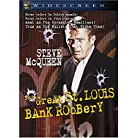 Great St. Louis Bank Robbery, The