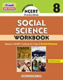 Frank EMU Books Additional NCERT Practice Book - Social Science Workbook for CBSE Class 8 - Based on NCERT Textbook for 8th Grade - Social Science