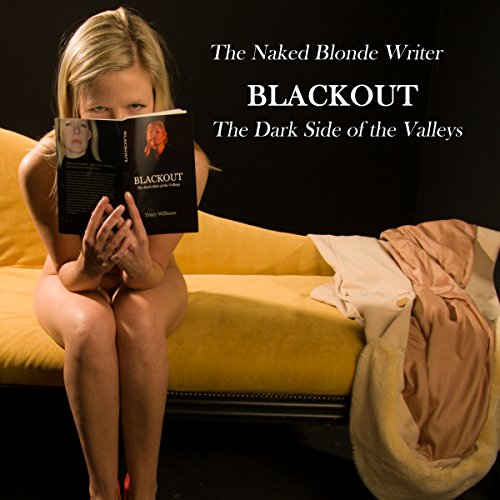 Blackout: The Dark Side of the Valleys audiobook cover art