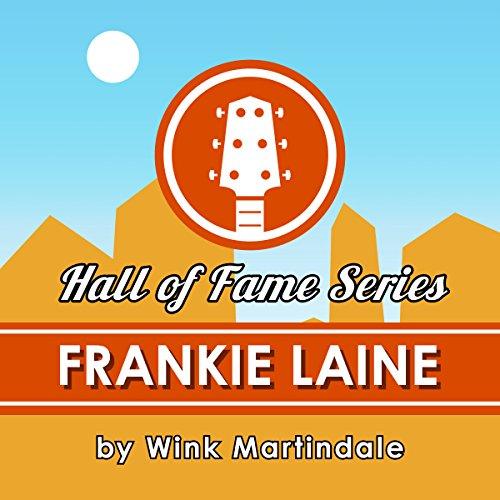 Frankie Laine copertina