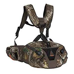 Timber Hawk Gut Hook Waist Pack, 15.2-Liter Storage