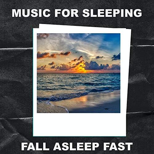 Music for Sleeping Fall Asleep Fast & Peaceful Zen