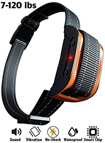 Bark Collar Smart Detection Module