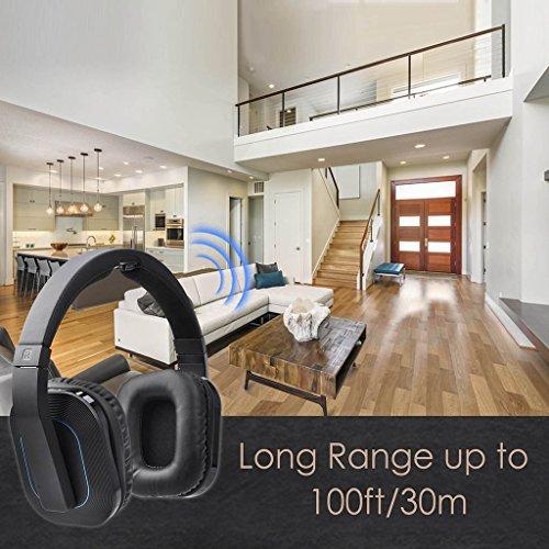 Product Image 5: Avantree HT280 Wireless Headphones
