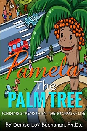 Pamela the Palm Tree
