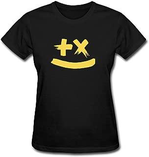 Women's Martin Garrix DJ Design T Shirt
