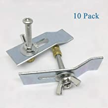 Undermount Sink Clips Kitchen Bathroom Under Mounted Washbasin Clamps Bracket 10 Pack by Maydusa