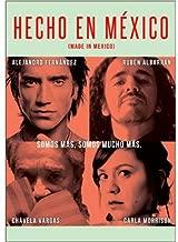 Heche En Mexico