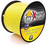 Universal Electric Dog Fence Wire - 500' Fully Compatible with PetSafe SportDOG eXtreme Dog Fence and ALL Other Brands of Underground Dog Fence