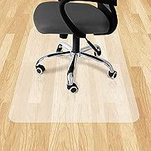 VPCOK Office Chair Mat Computer Chair Mat 47