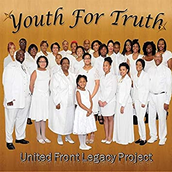 Youth for Truth United Front Legacy Project - Single