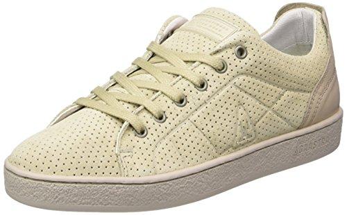 Gaastra Damen HOUNDS PERF SUE W Sneakers, Beige (BEIGE 2500), 40 EU