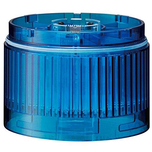Patlite Signalsäulenelement LR7-E-B LED Azul 1St.