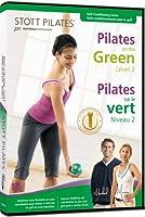 Stott Pilates: Pilates on the Green Level 2 [DVD]