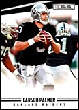 2012 Panini Rookies and Stars #104 Carson Palmer NM-MT Oakland Raiders Official NFL Football Trading Card. rookie card picture