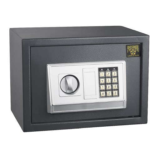 Electronic Digital Safe Jewelry Home Security Heavy Duty-Paragon Lock & Safe