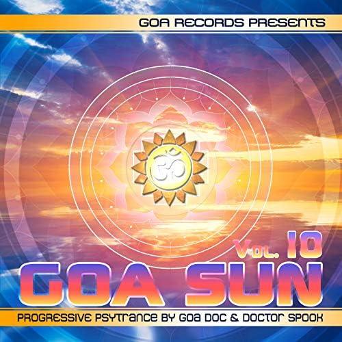 Goa Doc, Doctor Spook