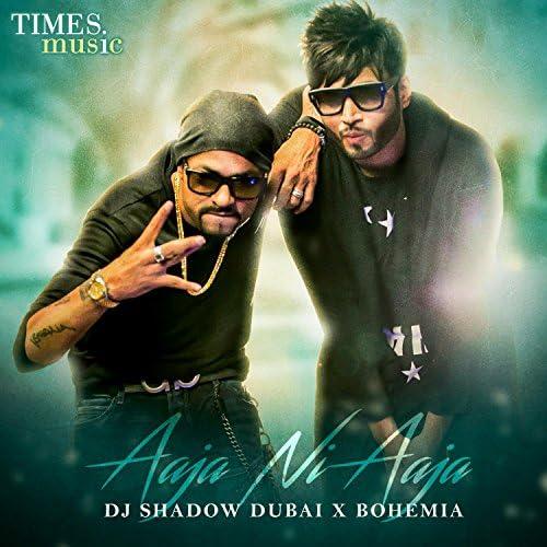DJ Shadow Dubai & Bohemia