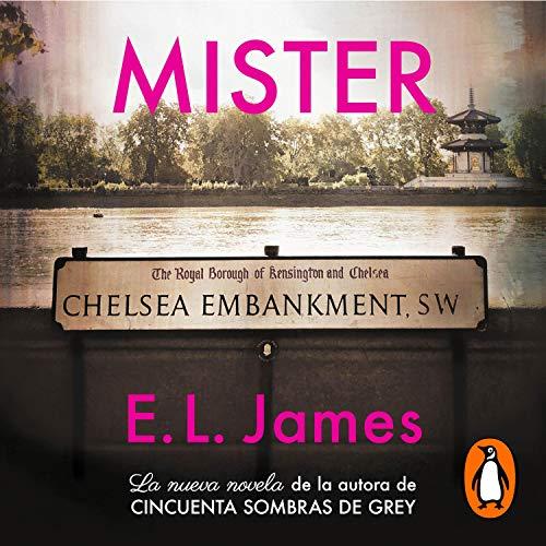 Mister (Castellano Edition) cover art